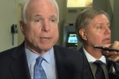 McCain still troubled over non-scandal