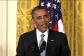 Obama challenges Obamacare attacks
