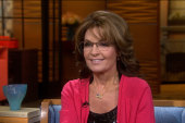 Palin's inappropriate slavery-debt comparison