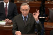 Why they're really mad about filibuster...
