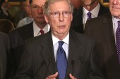McConnell spins smear campaign controversy...