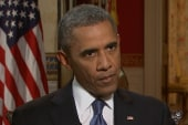 Obama weighing Syria decision