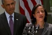 Obama names Susan Rice National Security...
