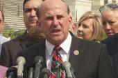 Tea Party Republicans politicizing scandals