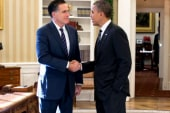Republicans still reeling over Romney loss