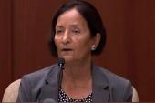 Medical examiner testifies in Zimmerman trial