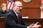 Prosecution begins closing arguments in...