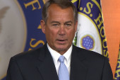 GOP obstructionism: lather, rinse, repeal