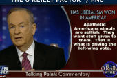 As sequester looms, O'Reilly goes back to ...