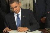 Democrats embrace Obamacare