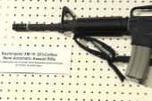 As gun control legislation moves forward,...