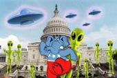 GOP waste of 'space'