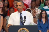 Obama pushes a grand bargain