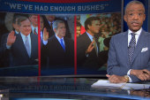 Have we really had enough Bushes?