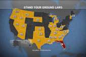 Renewed debate over 'Stand Your Ground' laws