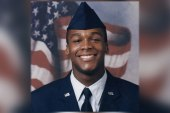 Justice for U.S. airman who shot in self...