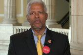 Democrats take food stamp challenge to...