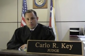 Judge says Tea Party made him quit the GOP