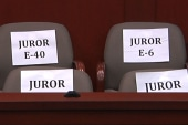 Jury originally split on Zimmerman verdict