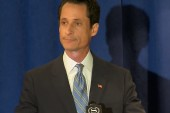 Can Weiner be the next comeback kid?