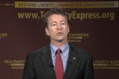 Rand Paul's borrowed language