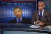 Obama unloads on Republicans over 'dumb'...