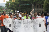 Trayvon Martin rallies draw protesters...