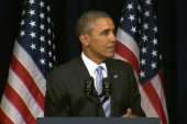 Obama calls for 'opportunity for all'
