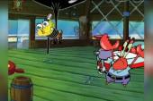Spongebob and the poor?