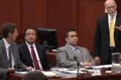 First week of Zimmerman trial ends