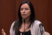 Jurors hear 911 call in George Zimmerman...