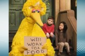 Sharpton: Big Bird is a big diversion