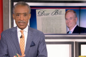Al Sharpton's open letter to Bill O'Reilly