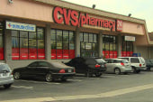 CVS drops cigarettes, critics bash Obama