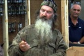 GOP pundits embrace Duck Dynasty star