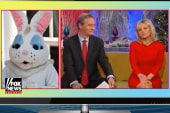 Next Fox war is against Easter, the Easter...