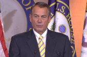 GOP leaders make push to cut spending,...