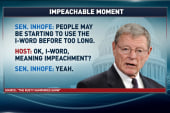The impeachment obsession