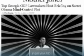 A week in review of GOP meltdowns