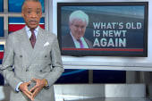 Newt Gingrich plans to bring GOP to black...
