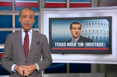 Cruz 'in denial' over government shutdown