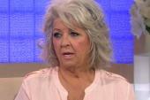 Paula Deen insists she's not a racist