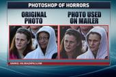 N.C. House passes bill requiring photo ID...