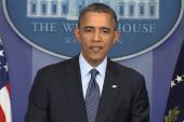 Obama calls out Citizen United
