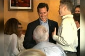 Santorum becomes the new Quayle