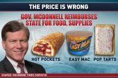 McDonnell pays taxpayers back for college...