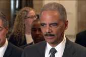 Plan hatched to impeach Holder