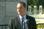 Politicizing the WWII Memorial shutdown
