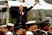Why Obama is no Nixon