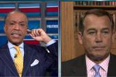 Speaker Boehner, happy Obamacare enrollee?